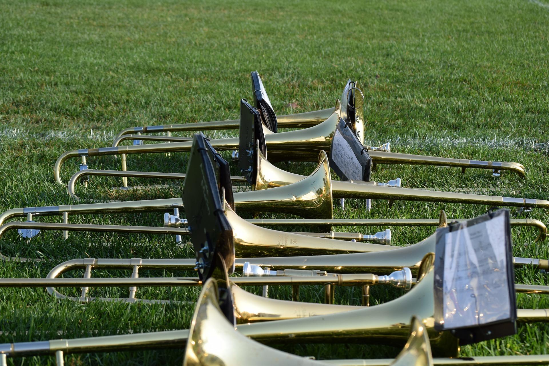 trombone-411035_1920